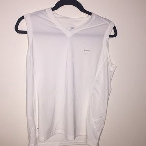 Nike athletic tank top